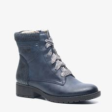 Softline dames veterboots