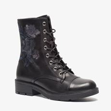 Claudia Ghizzani dames veterboots
