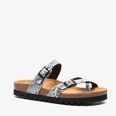 Natuform bio dames slippers