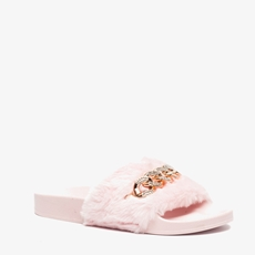 Claudia Ghizzani dames slippers