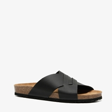 Natuform heren slippers