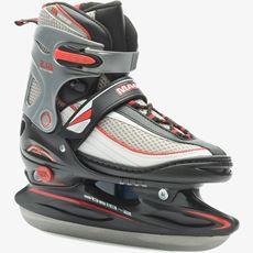 Nijdam semi soft verstelbare ijshockeyschaatsen