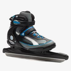 Nijdam noren schaatsen