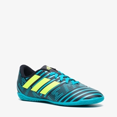 Adidas Nemeziz 17.4 IN J kinder zaalschoenen