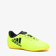 Adidas X 17.4 IN J kinder zaalschoenen
