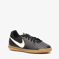 Nike Tiempo Rio IV kinder zaalschoenen IC