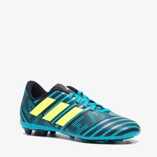 Adidas Nemeziz 17.4 FXG kinder voetbalschoenen