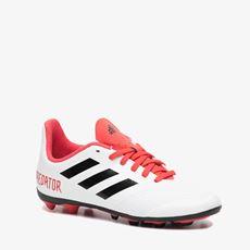 Adidas Predator 18.4 kinder voetbalschoenen FxG