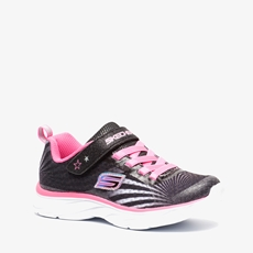 Skechers Pepsters Colorbeam meisjes sneakers