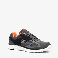 Skechers Flex Appeal heren sneakers