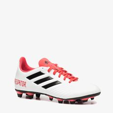Adidas Predator 18.4 heren voetbalschoenen FxG