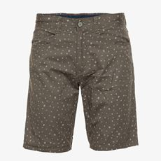 Unsigned heren short