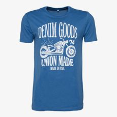 Unsigned heren T-shirt