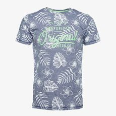 Unsigned heren T-shirt