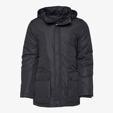 Unsigned heren parka