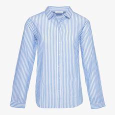 Jazlyn gestreepte dames blouse