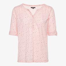 Jazlyn dames shirt zwaluw