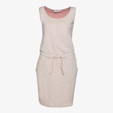 Jazlyn dames mouwloze jurk