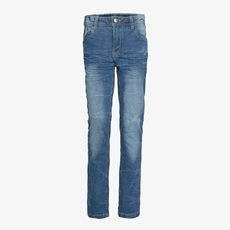 Oiboi jongens regular fit stretch jeans