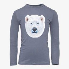 Oiboi jongens shirt