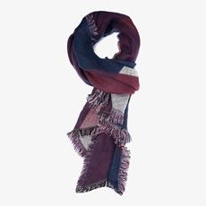 Geruite dames sjaal