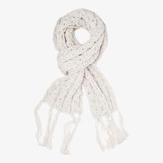 Gebreide dames sjaal