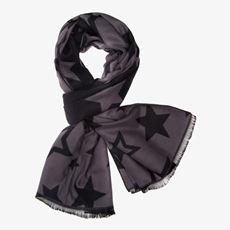 Dames sjaal sterren