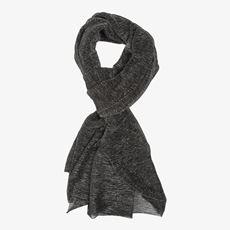 Dames sjaal glitter