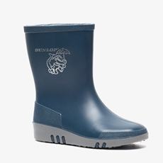 Dunlop Mini kinder regenlaarzen