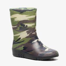 Dunlop Mini camouflage regenlaarzen