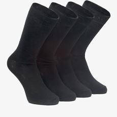 4 paar sokken