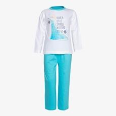 Frozen kinder pyjama