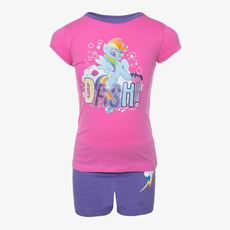 My Little Pony meisjes shortama