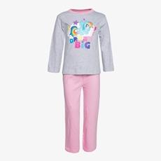 My Little Pony kinder pyjama