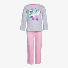 My Little Pony kinder pyjama