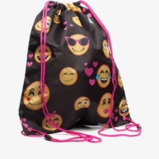 Emoji kinder gymtas