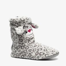 Thu!s luipaard kinder pantoffels