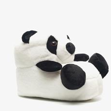 Thu!s dames pantoffels pandabeer