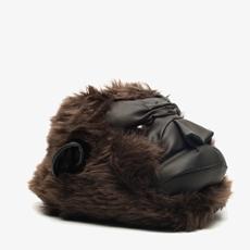 Thu!s dames pantoffels gorilla
