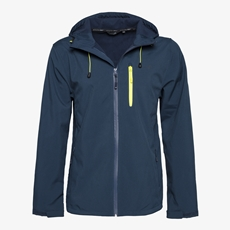 Mountain Peak heren softshell jas