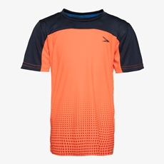 Dutchy jongens voetbal t-shirt