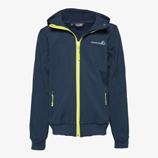 Mountain Peak kinder softshell jas