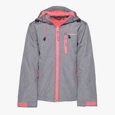 Mountain Peak meisjes softshell jas