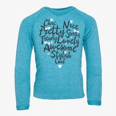 Ai-Girl meisjes sweater