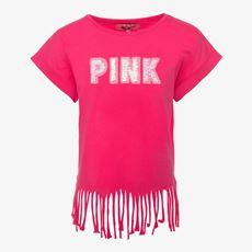 Ai-Girl meisjes t-shirt franjes