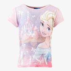 Frozen meisjes t-shirt