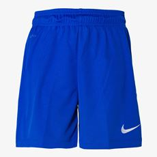 Nike Park kinder sport short
