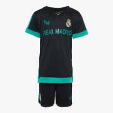 Real Madrid tweedelige kinder sport set