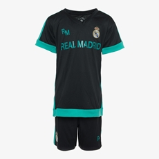 Real Madrid tweedelige kinder sport set