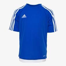 Adidas Estro kinder voetbal t-shirt